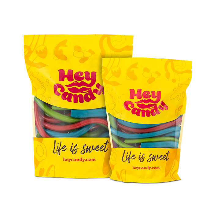 Hey Candy Cables